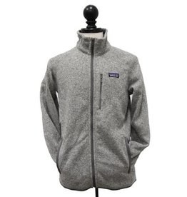 "Patagonia 02086 Patagonia Men's ""Better Sweater"" Full Zip"