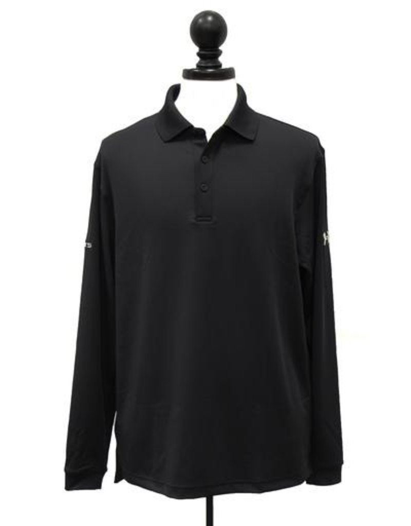 Under Armour 02069 UnderArmour Performance L/S Polo