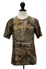 Real Tree Realtree Camo S/S Shirt