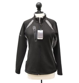 Fossa Synapse Jacket Ladies, Black