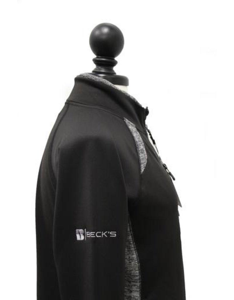 Fossa Synapse Jacket Ladies, Black