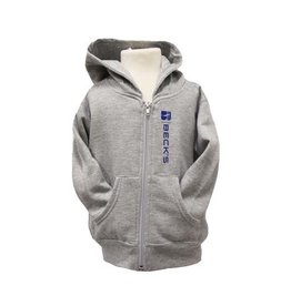 Rabbit Skins Toddler Full Zip Sweatshirt