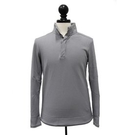 Under Armour 02078 UnderArmour Men's Corporate Sweater Fleece Snap-Up