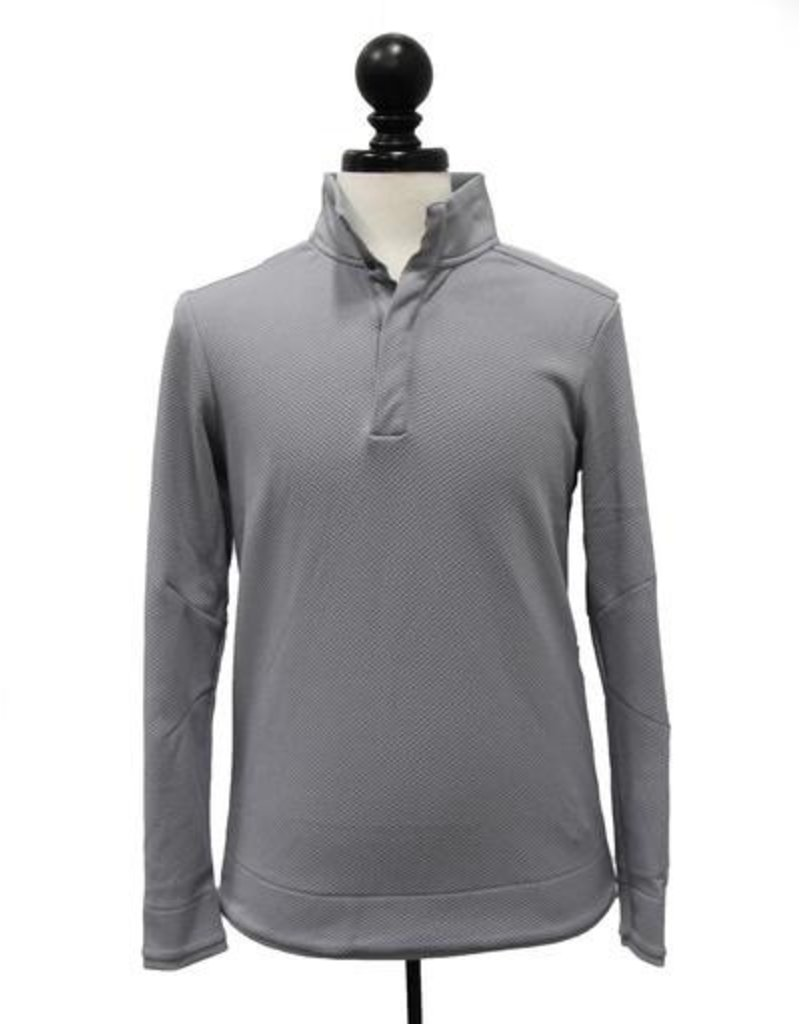 Under Armour Men's Under Armour Corporate Sweater Fleece Snap-Up