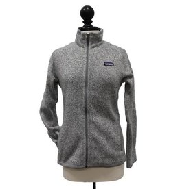 Patagonia Women's Patagonia Better Sweater Full Zip