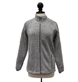 Vantage Women's Vantage Summit Sweater Fleece Jacket