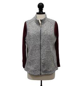Vantage Women's Summit Sweater Fleece Vest