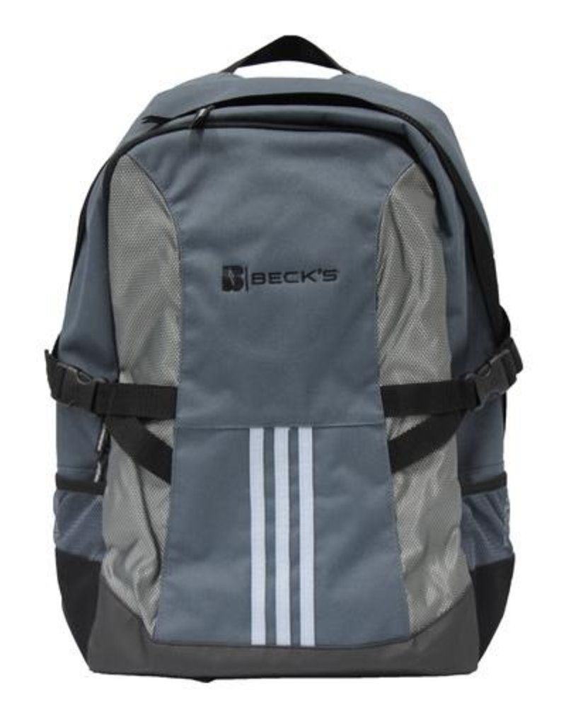 Fresh Concepts Adidas Backpack