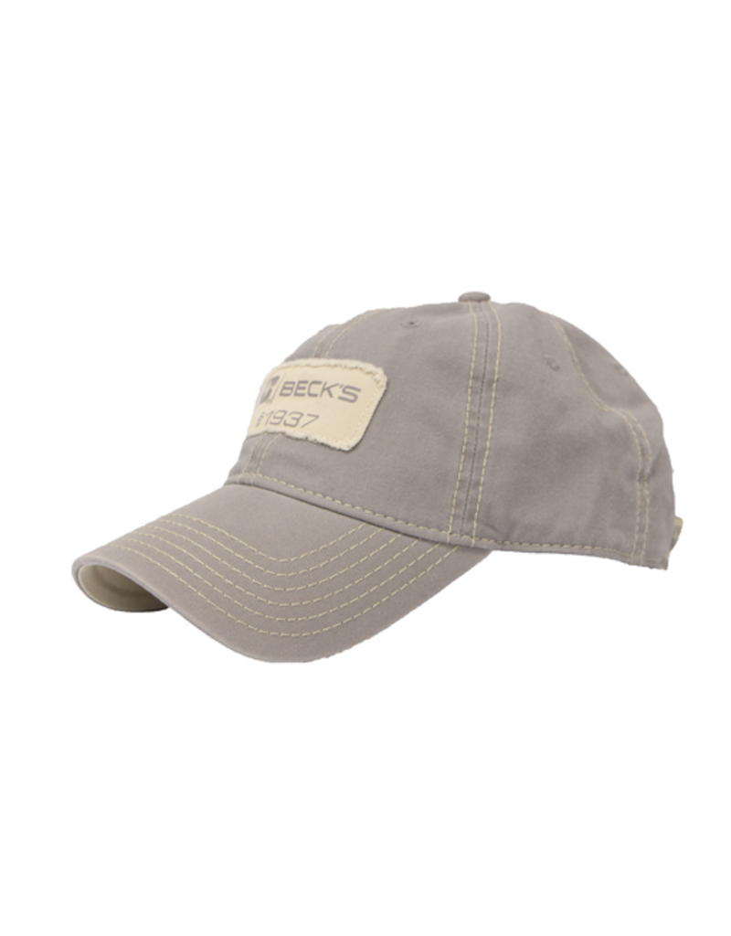 N/A Heavy Washed Chino Twill Hat