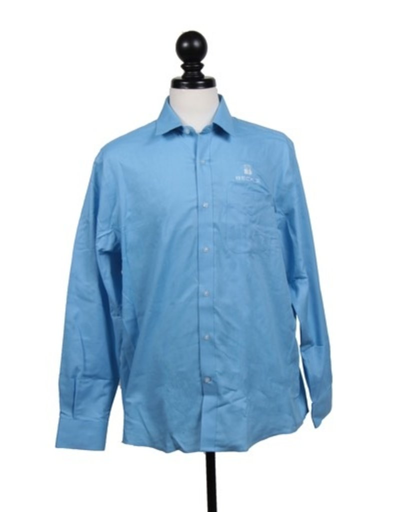 Cutter and Buck Epic Easy Care L/S Nailshead Dress Shirt