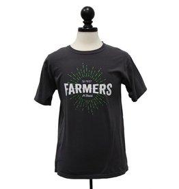 """Comfort Colors 02011 Comfort Colors """"Farmer At Heart"""" S/S T-Shirt"""