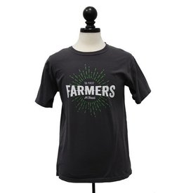 "Comfort Colors Comfort Colors ""Farmer At Heart"" S/S T-Shirt"