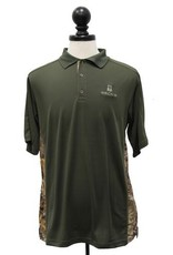 Gamehide Gamehide Wilderness S/S Realtree Camo