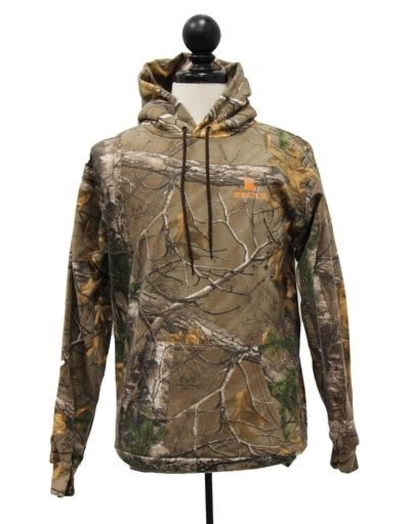 Real Tree Russell Athletic Realtree Hooded Sweatshirt