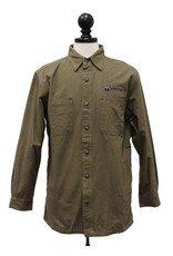 Backpacker Men's Backpacker Great Outdoors Shirt Jacket