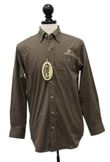 Backpacker Men's Backpacker Nailhead Woven Button Down