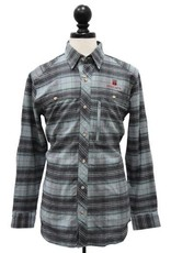 Backpacker Men's Backpacker Stretch Flannel L/S