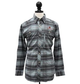 Backpacker Men's Backpacker Stretch Flannel