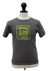 Hanes Youth 'Vintage Logo' T-Shirt