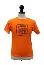 Gildan- Youth Heavy Cotton 100% Cotton T-Shirt