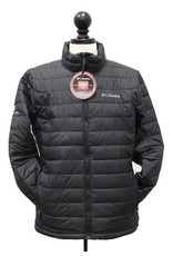 Columbia Men's Columbia Oyanta Trail Puffer Jacket