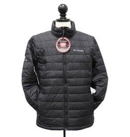 Columbia Men's Columbia Oyanta Trail Puffer Jacket