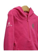 Carhartt Carhartt Heather Fleece Hooded Sweatshirt