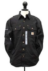 Carhartt Carhartt Weathered Canvas Shirt Jacket