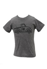 Rabbirt Skins Toddler 'Vintage Truck' T-Shirt