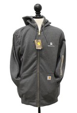 Carhartt Carhartt Full Zip Hooded Sweatshirt