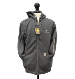 Carhartt 02311 Carhartt Full Zip Hooded Sweatshirt