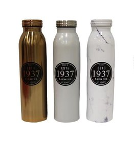 02327 Stainless Steel Insulated Bottle