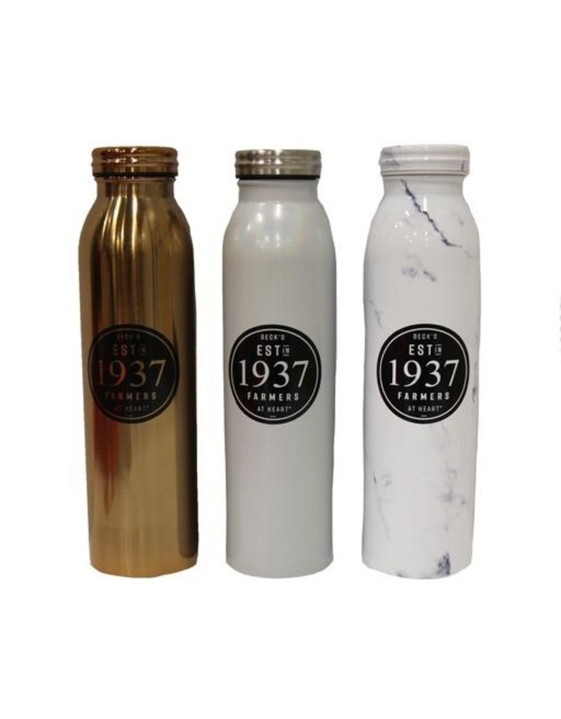 Stainless Steel Insulated Bottle 02327