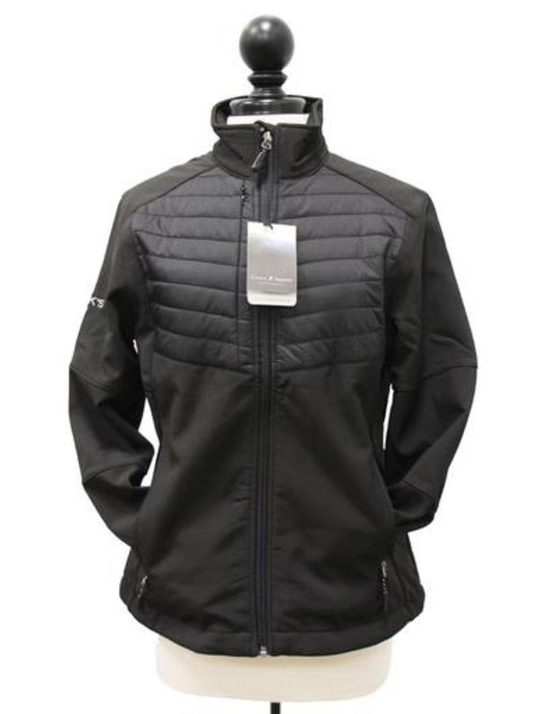 Fossa Fossa Ladies Soft Shell Jacket