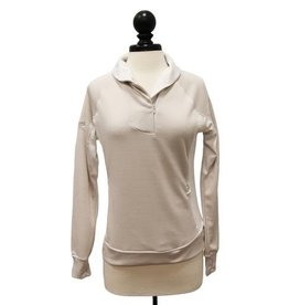 Fossa Womens Fossa Poly Knit Pullover