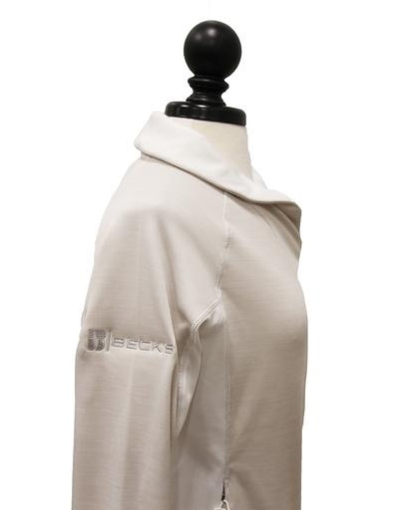 Fossa Women's Fossa Poly Knit Pullover