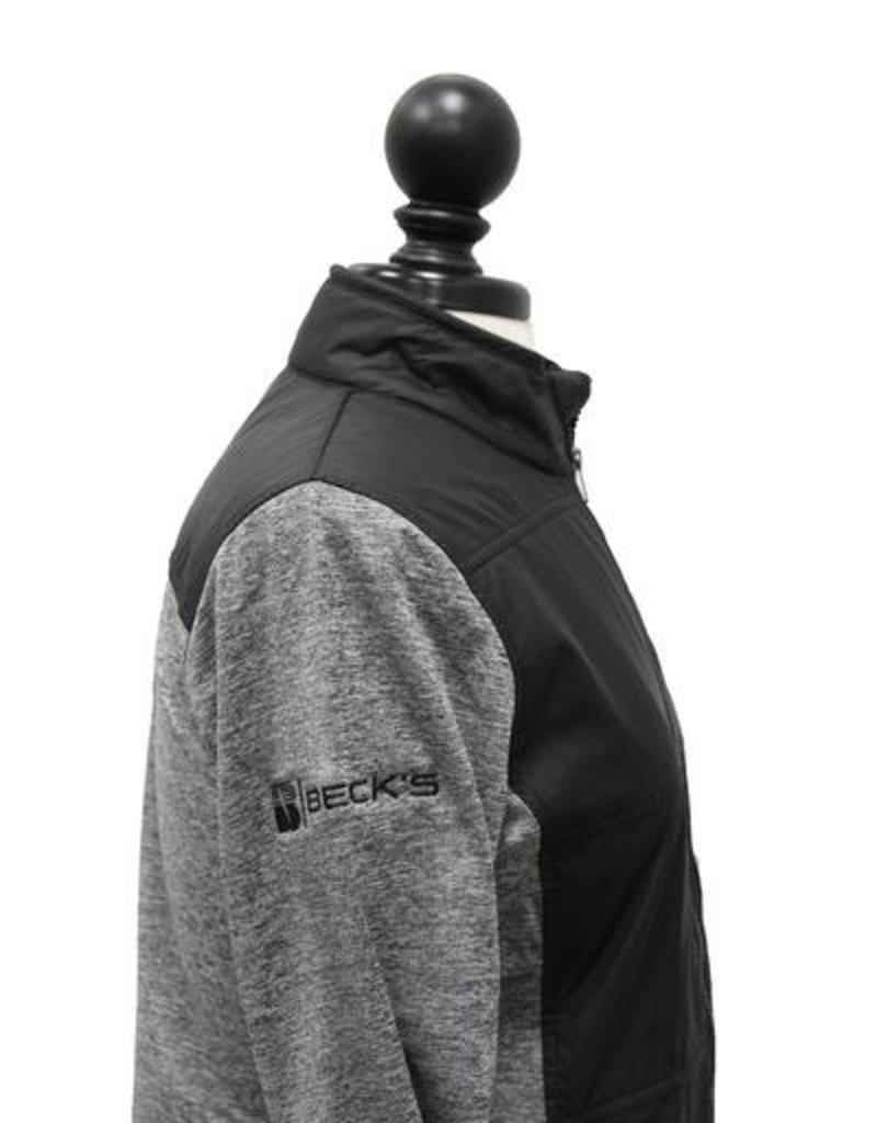 Cutter and Buck Women's Cutter & Buck Full Zip Stealth Jacket