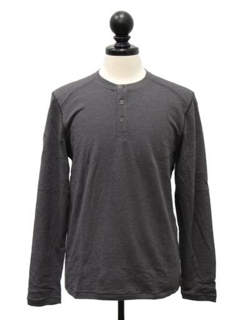 Roots Mens Riverrock Roots73 Henley