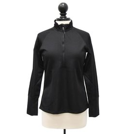 Elevate Womens Elevate Crane 1/4 Zip