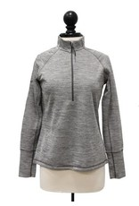 Elevate 02372 Womens Elevate Crane 1/4 Zip