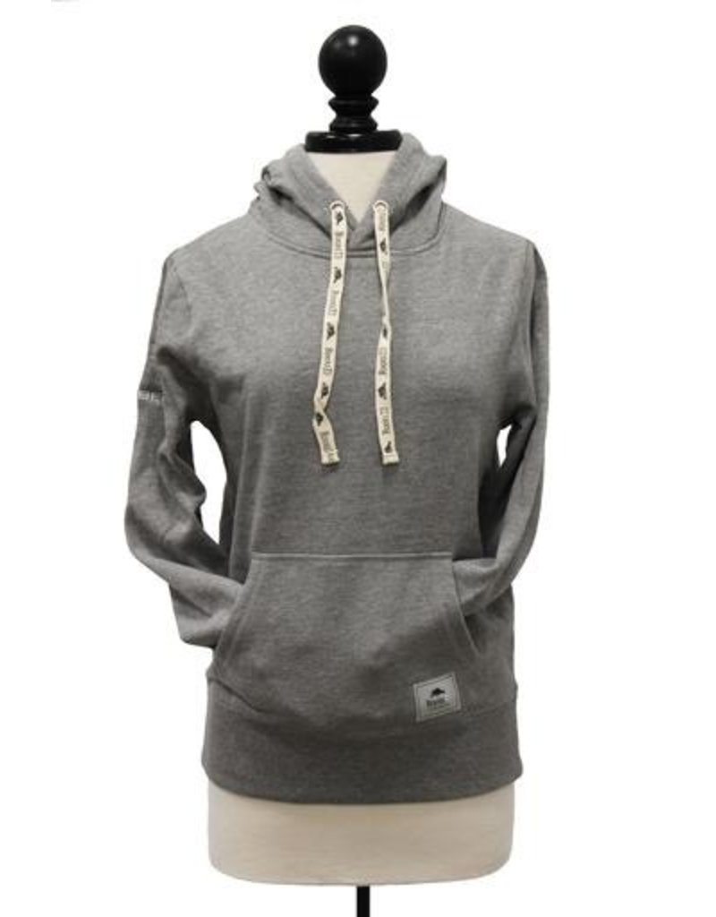Roots73 02375 Womens Creston Roots73 Hoodie