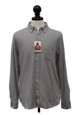 Roots73 02378 Mens Baywood Roots73 L/S Shirt