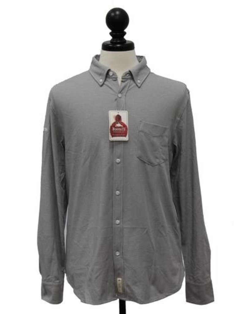 Roots73 Men's Baywood Roots73 L/S Shirt