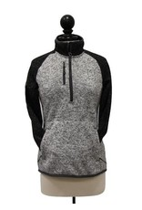 Elevate Womens Elevate Vorlage 1/4 Zip