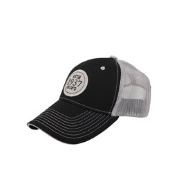 02575 State Patch Hat