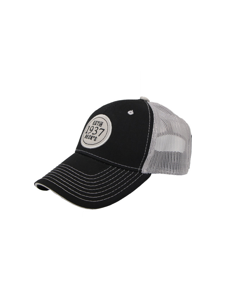 halo State Patch Hat