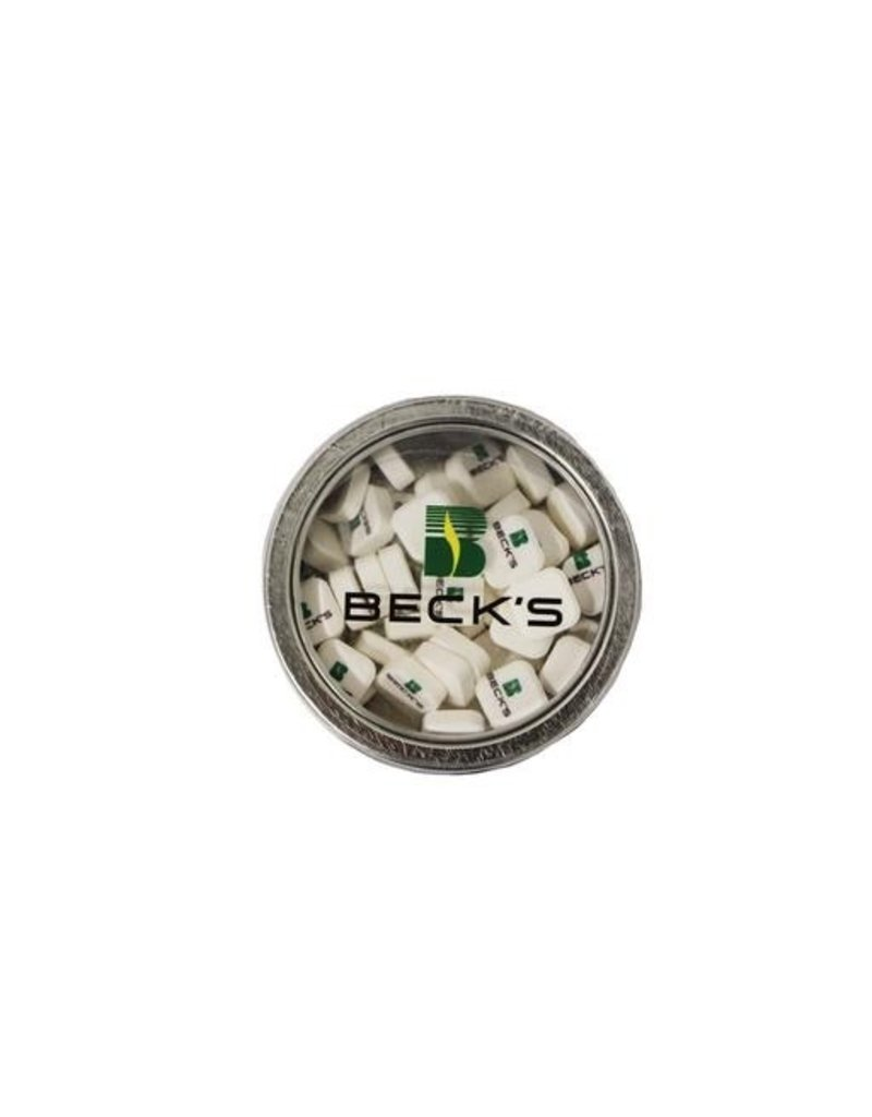 N/A 02207 Becks Mints