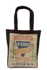 Beck's Custom Tote Bag