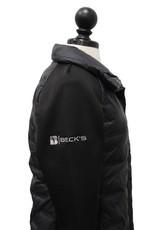 Fossa Fossa Ladies Hybrid Puffer Jacket