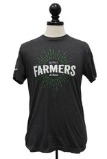 Bella+Canvas 02005 Bella+Canvas Farmers At Heart T-Shirt